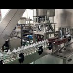 MIC-CDP-16 Energy Drink Gravity Filling Capping Labeling Machine Line