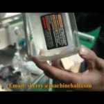 Commercial water bottle label machine, fully automatic bottle labeling machine