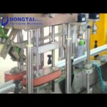 Eight Heads Automatic Piston Lubricating Oil Filling Machine/ Lube oil bottling filler