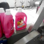 Double side labeling machines flat bottles label machinery Automatic front and back labeler price