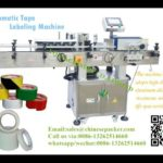 Automatic adhesive tapes labeling machine best manufacturers rubberized fabric label applicators
