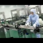 Tin can sauce paste filling seaming production line