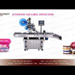 lid label applicator prices|YQ machinery cover labeling machines manufacturers