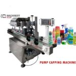 trigger capping machine manufacturers|spray bottle closing machinery
