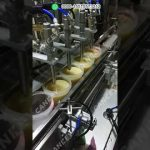 Thick Butter Filling Machine for Sale