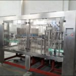 Bottle water filling machine with washing and capping system for 330ml, 500ml, 750ml,2L