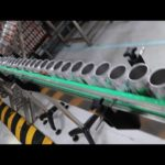 Tin can pop filling machine production line for North America customer