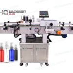 Automatic vial labeling machine price for sticker adhesive label applicators
