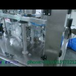 Preformed Pouch Filling Sealing Machine for Juice