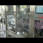 MIC-ZF4 Linear Piston Filling Machine with 5L Piston Cylinder