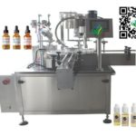 how to clean piston pump for rotary filling lid tightening machine best supplier filler equipment