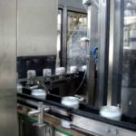 Automatic aluminum beer canning machine for sale