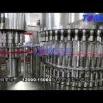 12000bph- 15000bph filling line filling and capping high speed machine