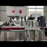 Automatic Hand Washing Sanitizer Filling Capping Labeling Machine