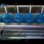 Small Automatic Syrup Filling Machine Working Video