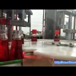 HP Sauce BBQ sauce ketchup filling machine and production line