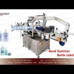 pressure sensitive labeling machines manufacturers|two side labeling machine for mist spray bottle