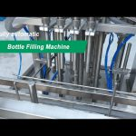 Low Cost Liquid Bottle Filling Machine — Factory Introduction