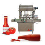 Healthy Essential Oil Filling Capping Machine
