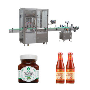 Automatic Edible Oil Filling Machine Manufacturers