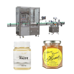 Manufacture Price Automatic Olive Oil Bottling Machine