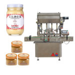 Automatic Tin Can Sauce Filling Machine