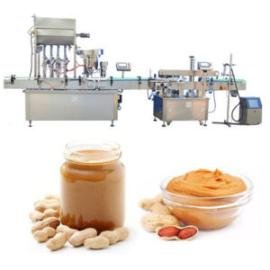 Automatic Lubricating Engine Oil Filling Machine