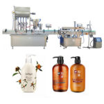Factory Price Good Quality Bottled Jelly Filling Machine