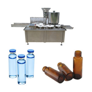 Air Conditioning Cleaner Filling Machine