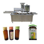 15 Manufacture Brake Oil Filling Machine With Ce