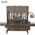 Complete Filling Line Sauce Packaging Company