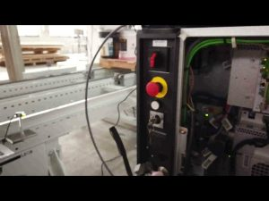 how to adjust motor of filling capping labeling machine