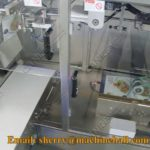 How liquid pouch filling and sealing machine work?-Liquid pouch filling equipment