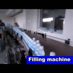 10000 BPM Fully Automatic 3 in 1 Pure Water Filling Line-wshing,filling,capping machines
