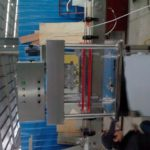 In-line screw capping machine for flat bottles cap screwing system price
