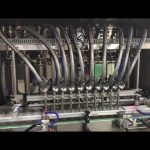ketchup / tomato sauce/jam filling production line