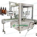 Good Performance sprayer filling and capping machine suppliers for vial bottling equipment