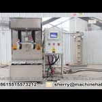 1 Gallon Liquid Filling Machine for Water with CE