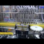 High Automation/High Speed Bottle Filling Line Production Line/TOM/10000BPH