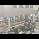 How Do Capping Machines Work?
