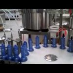 Automatic Bottle Spray Filling and Capping production line  Filling &Capping Machine For E-Liquid
