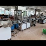 Bottle Filling and Capping Machine UK