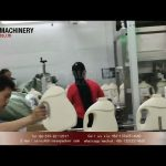 one gallon filling machine for detergents|YQ liquid soap bottle labeling filling capping equipment