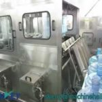 Automatic 5 Gallon Water Filling Machine/Water Bottling Equipment