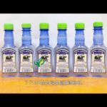 Automatic single side labeling machines for square and flat pet bottles label applicator