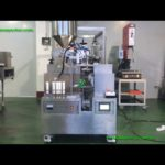 Hot product Semi automatic tube filling sealing machine for comestic factory