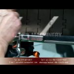 automatic glue labeling machine for tin can|wet glue bottle labeling machines supplier