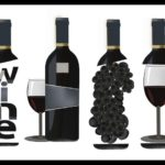Automatic positioning Vertical Round Bottle Labeling Machine For Wine Bottles Lable applictor system